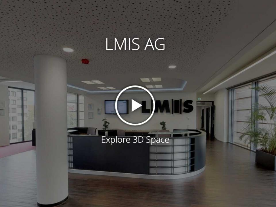 virtuell tour of the lmis ag