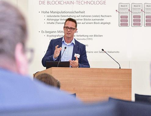LMIS AG_IT_Osnabrueck_Blockchain_Software