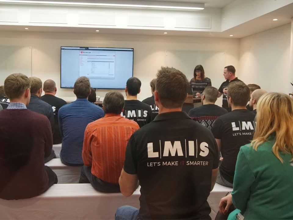 LMIS-AG-Developer-Day-2018-Interne-Weiterbildung